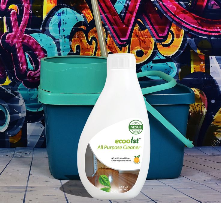 Ec0oIst All Purpose Cleaner is a powerful all-purpose cleaner for floors and wipeable surfaces, such as wood, stone, synthetics and laminate #household #householdproduct #householdproducts #natural #naturalcleaner #allpurposeclener #cleaner #vegancleaner #naturalcleaner  #vegan #veganlife #veganlifestyle #orange #orangeoil #orangeessentialoil #essentialoil #cleaning #mop  #sensitive #forsensitiveskin #organicproducts #organic #organicproduct #ecooist #noartifical #vegansofnyc