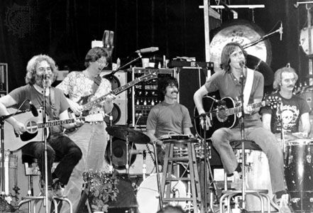 The Grateful Dead - Radio City Music Hall: New York 10.31.1980