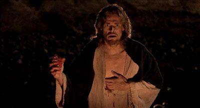 The Last Temptation of Christ - Martin Scorsese (1988)