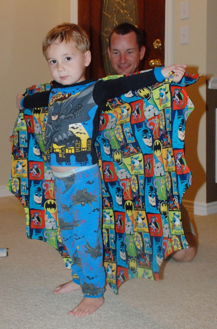 SEWING PROJECT: The Batman Cape ~ FINALLY FINISHED!!! | The Melugin Family ~  MELANIE MELUGIN PHOTOGRAPHY