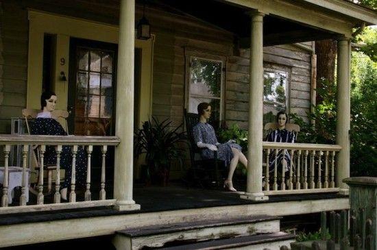 felbert: Загадочный дом Джона Лоусона
