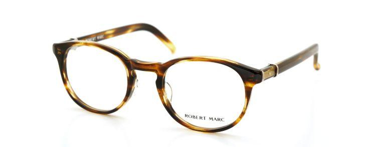 ROBERT MARC ロバートマーク メガネ mod.251 col.186   optician   ponmegane