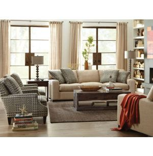 Milano Collection | Fabric Furniture Sets | Living Rooms ...