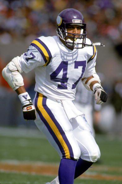 Joey Browner, Minnesota Vikings