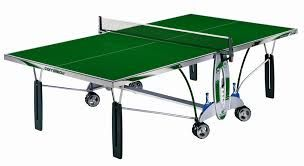 Table Tennis is very famous sports in India.