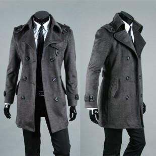 Сколько стоят весенние пальто мужское