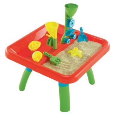 Sand and water table (One Step Ahead)