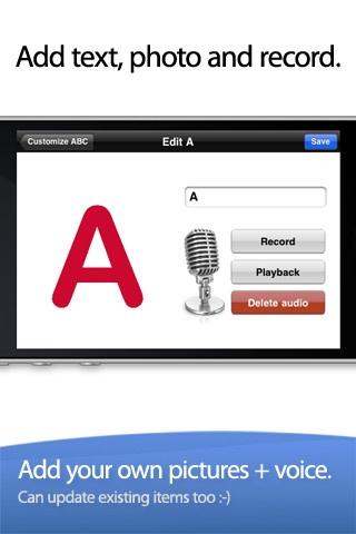 App Shopper: ABC Alphabet Phonics - Preschool Kids Game Free Lite (Education)