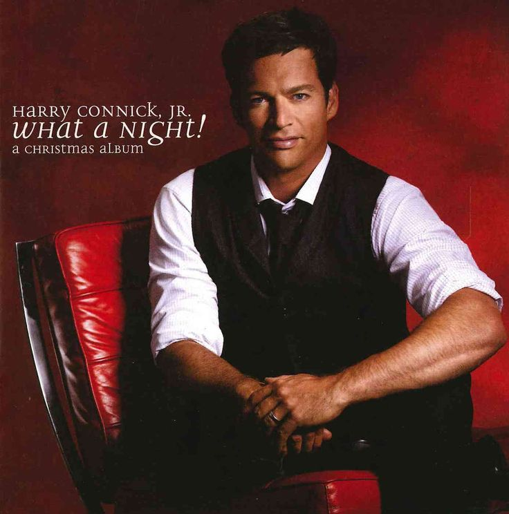 "With his silken, suave, self-assured vocals recalling a cross between Nat ""King"" Cole and Frank Sinatra, Harry Connick Jr. has a natural voice for celebrating Christmastime. So it's no surprise that w"