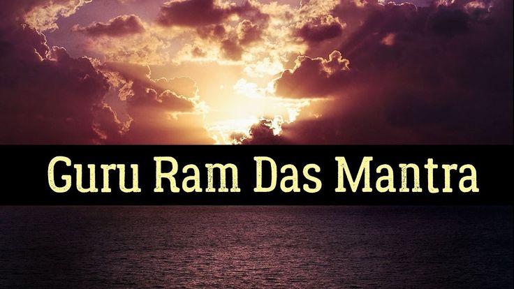 Guru Ram Das Mantra for Miracles: Lyrics, Meaning, Benefits