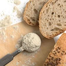 Rye bread improver