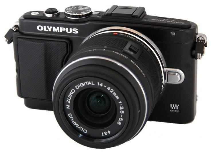 Les meilleurs appareils photo selon les TIPA Awards 2013 : Olympus PEN E-PL5 - Meilleur hybride d'entrée de gamme