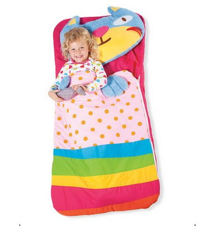 Animal Sleeping Bag Kid