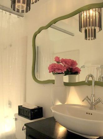 mirror bathroom renovation ideas pinterest