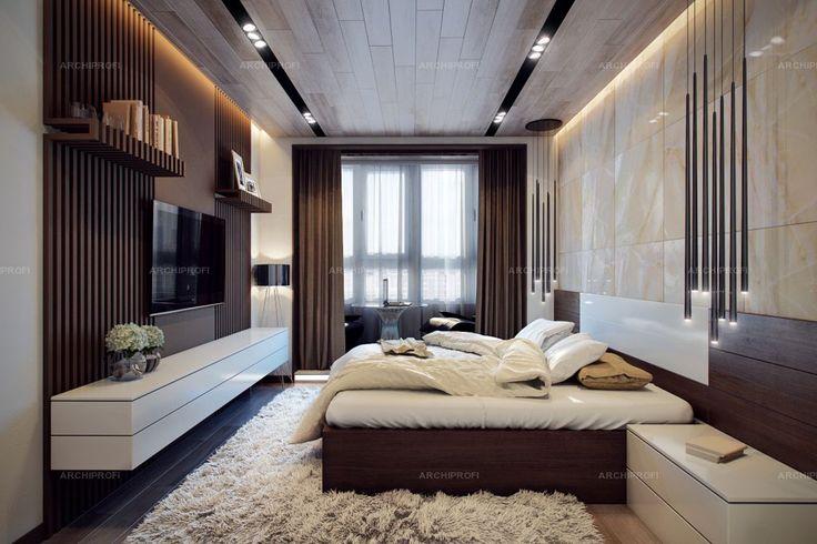 Дизайн квартиры в ЖК Скайфорт, Дизайнер, Николай Николаев