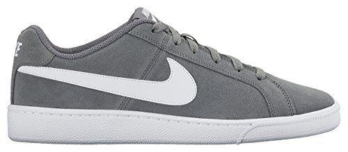 Nike Court Royale Suede, Herren Sneakers, Grau (Cool Grey/White 010), 40.5 EU - http://on-line-kaufen.de/nike/40-5-eu-nike-court-royale-herren-sneaker