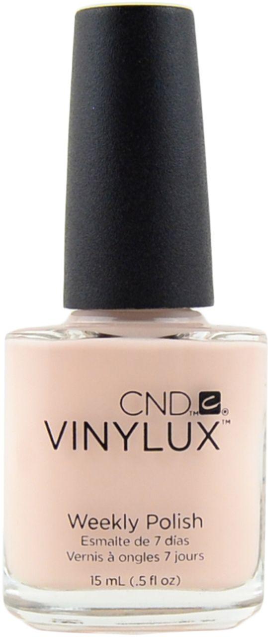 cnd vinylux naked naivet week long wear free shipping at nail polish canada beauty. Black Bedroom Furniture Sets. Home Design Ideas