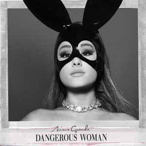 Ariana Grande - Dangerous Woman (CD, Album) at Discogs