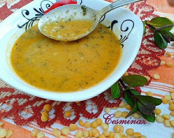 Vynikajùca polievka zo suchého  žltého hrachu :-) Recept pochadza zo stranky tureckeho kuchara.Ja som ho len trocha  prisposobila a zjednodusila :-)
