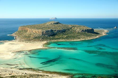 Balos, Creta.