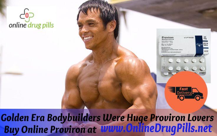 proviron benefits for bodybuilding