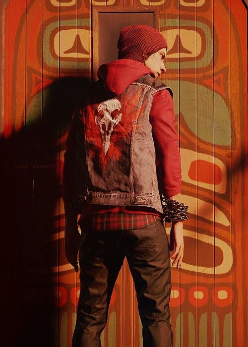 Infamous Second Son - Loved this game far too much!
