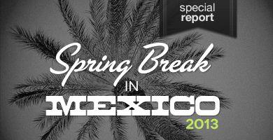 Travel Advisory for Mexico