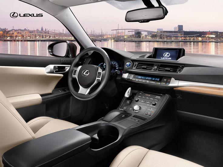 [#Lexus CT 200h] #WishList