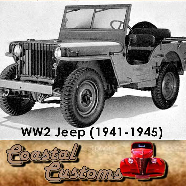 20 Best Jeep Willys MA Images On Pinterest
