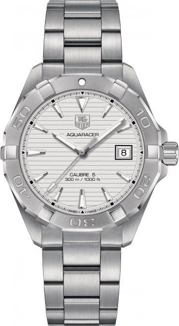 @tagheuer Watch Aquaracer #add-content #bezel-unidirectional #bracelet-strap-steel #brand-tag-heuer #case-material-steel #case-width-40-5mm #date-yes #delivery-timescale-1-2-weeks #dial-colour-silver #gender-mens #luxury #movement-automatic #new-product-yes #official-stockist-for-tag-heuer-watches #packaging-tag-heuer-watch-packaging #style-dress #subcat-aquaracer #supplier-model-no-way2111-ba0928 #warranty-tag-heuer-official-2-year-guarantee #water-resistant-300m