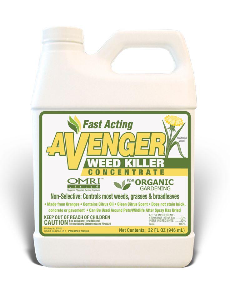 Best 20+ Weed Killer Natural Ideas On Pinterest | Natural Weed Spray,  Homemade Weed Spray And Weeds Vinegar