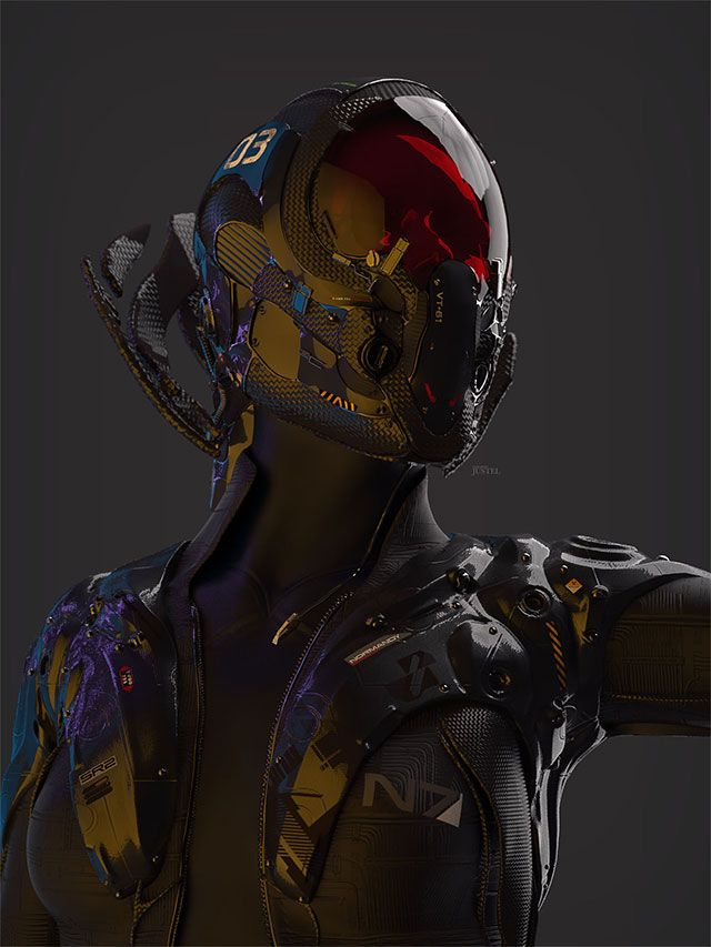 images about characters   sci fi armor amp costume on   images about characters   sci fi armor amp costume on pinterest  cyberpunk artworks and armors