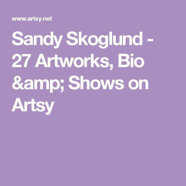 Sandy Skoglund - 27 Artworks, Bio & Shows on Artsy
