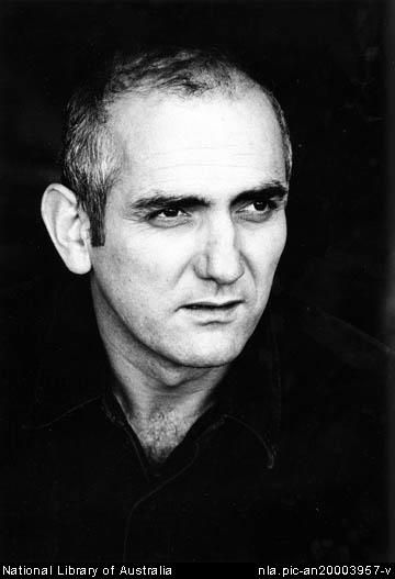 Paul Kelly is an Australian rock music singer-songwriter, guitarist, and harmonica player.