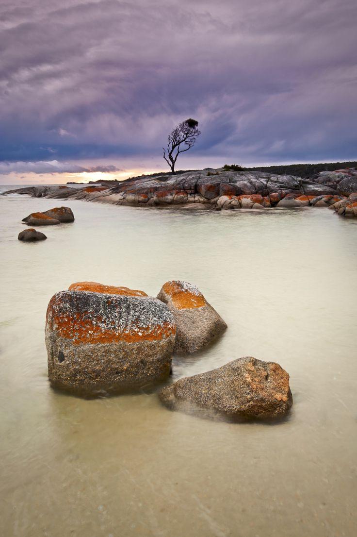 Tasmania, Australia by Mel Sinclair on 500px