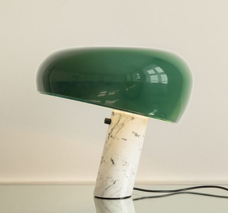 Flos Snoopy Lamp : The Apartment
