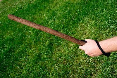 Padded Stick Schlagstock