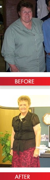 """DeAnn Kay McMorris lost 102 pounds on Atkins! """"The easiest part of Atkins is eating! There really isn't any place you can't get what you need. You can go anywhere from a steak house to McDonald's and always find something to eat.""""  [Most rapid weight loss typically occurs in Phase 1. Results will vary as actual weight loss varies by individual.]Get In Shape, Amazing Weights, Weight Loss Secrets, Best Recipe, Get Fit, Lose Weights, Easy Weights, Healthy Recipe, Weights Loss"""