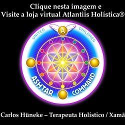 Visite nossa loja virtual a Atlantiis Holística®