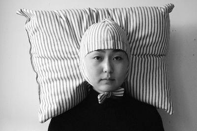 cushion hat