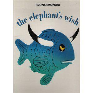elephants wish cover