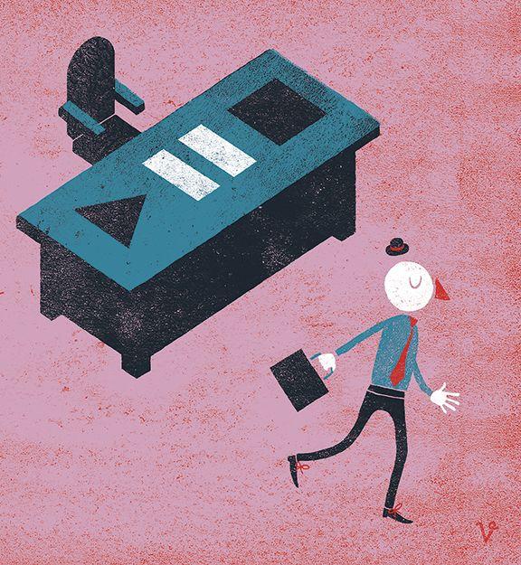 Vigg illustration
