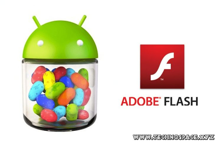Easy tutorial to install Adobe Flash Player on any Android Device for having complete flash experience on your Android powered device.