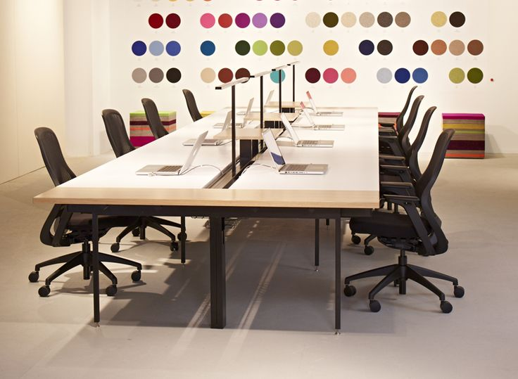 23 best ideation room images on pinterest office designs for Total office design 50 contemporary workplaces