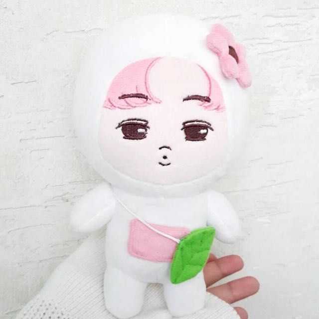 Buy EXO Mochi Kai Doll in Singapore,Singapore. ----- PO LISTING -----  Taking order for this doll   Preorder listing  Estimate dispatch period : March - april  Doll size : 20 cm  Price : $40 include EMS fees Chat to Buy