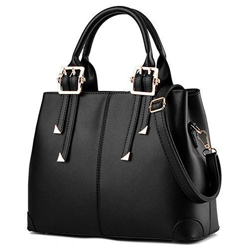 Description: - Made by high quality PU leather material. - Comfortable and soft to carry with a thic