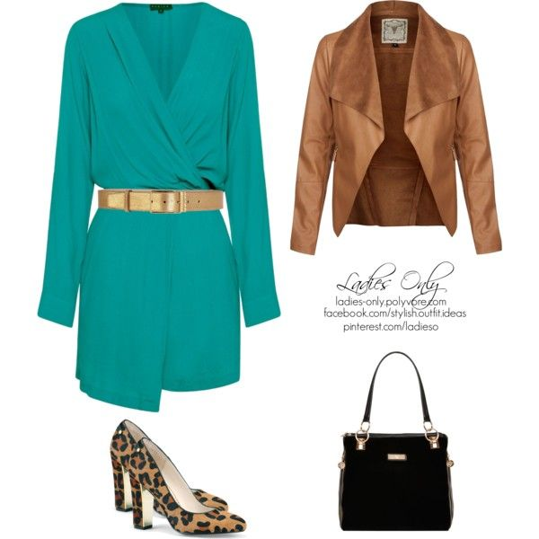 """office"" by ladies-only on Polyvore"