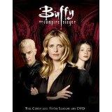Buffy the Vampire Slayer - The Complete Fifth Season (DVD)By Sarah Michelle Gellar