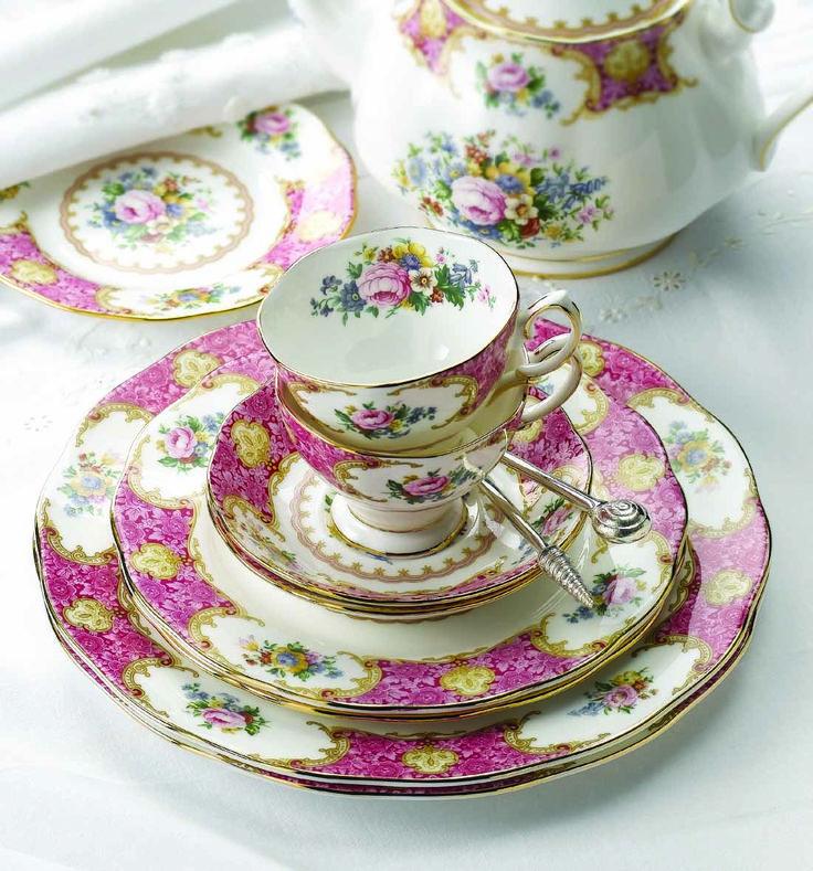 Kitchen Set Royal: 17 Best Images About DINNERWARE SET On Pinterest