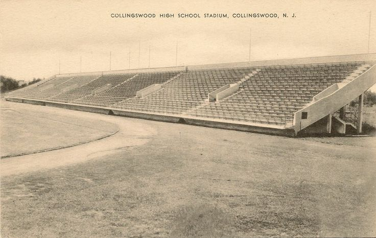 Collingswood High School Stadium